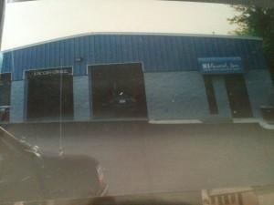 Accurate Car Repair Nashville Dealership Original Facility